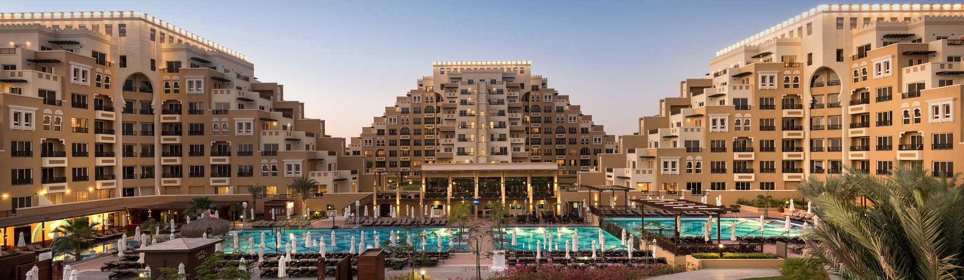 Free to Attend Webinar on Destination Ras Al Khaimah - The Success Story for Hospitality and Tourism